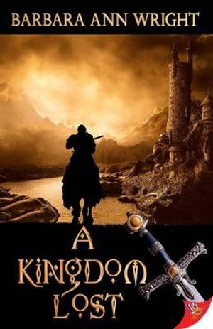 A Kingdom Lost - Barbara Ann Wright