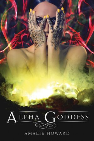 Alpha Goddess - Amalie Howard