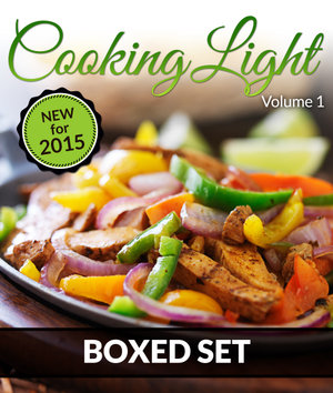 Cooking Light Volume 1 (Complete Boxed Set) : With Light Cooking, Freezer Recipes, Smoothies and Jucing - Speedy Publishing