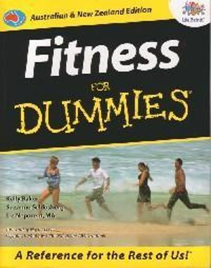 Fitness For Dummies Australian And New Zealand Edition