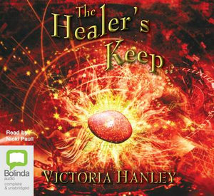 The Healer's Keep - Victoria Hanley