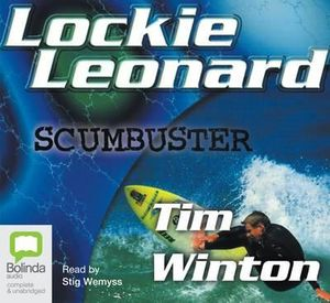 Lockie Leonard Scumbuster - Tim Winton