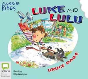 Luke and Lulu - Bruce Dawe