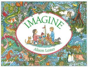 Imagine - Alison Lester