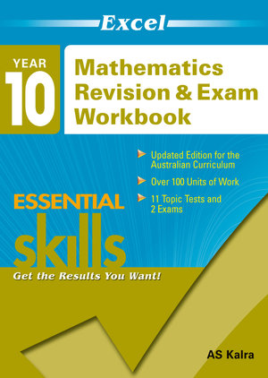 Maths revision homework year 3