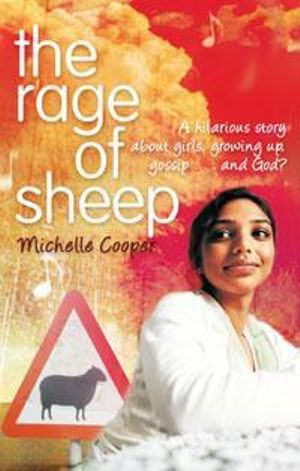 The Rage of Sheep - Michelle Cooper