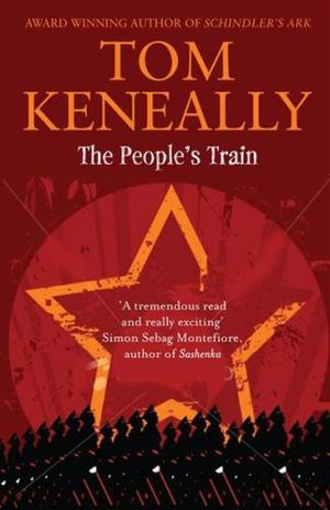 The People's Train - Tom Keneally