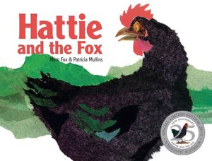 Hattie and the Fox - Mem Fox