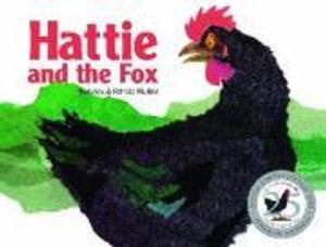Hattie And The Fox 25th Anniversary - Mem Fox