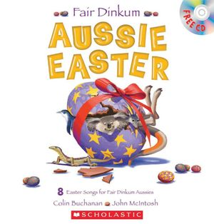 Fair Dinkum Aussie Easter - Colin Buchanan