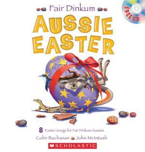 Fair Dinkum Aussie Easter - Colin Buchanan