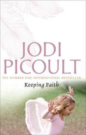 Keeping Faith - Jodi Picoult