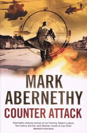 Counter Attack Mark Abernethy