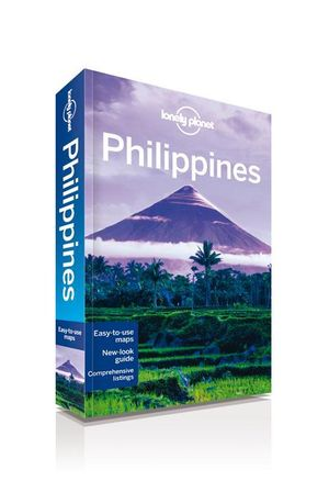 Philippines : Lonely Planet Travel Guide : 11th Edition - Lonely Planet