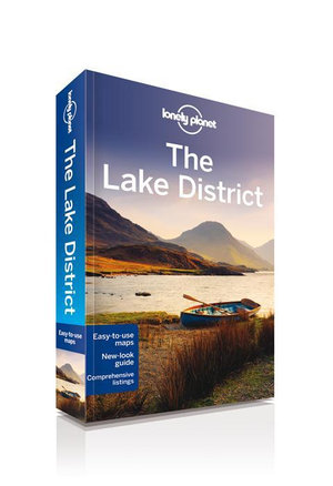 The Lake District (Britain) : Lonely Planet Travel Guide - Lonely Planet