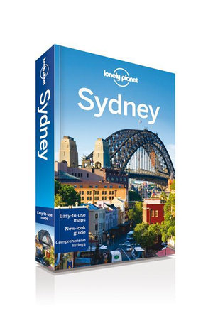 Sydney : Lonely Planet Travel Guide - Lonely Planet