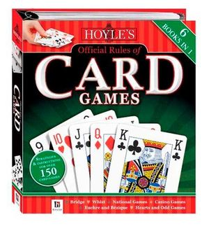 book card games