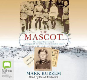 The Mascot - Mark Kurzem