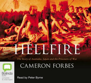 Hellfire - Cameron Forbes