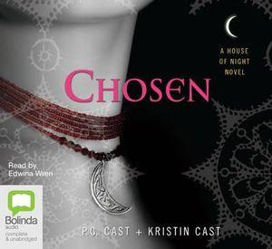 Chosen : Chosen - P. C. Cast