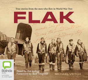 Flak : MP3 - Michael Veitch