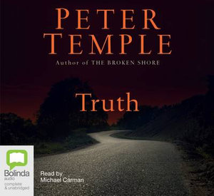 Truth : Audio CD - Peter Temple