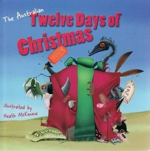 publisher black dog books release date september 1 2008 isbn9781742031118 this is the song twelve days of christmas - 12 Days Of Christmas Book