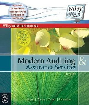 Student Study Guide To Accompany Principles Of Auditing ...