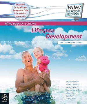 Lifespan Development: A Chronological Approach, 3rd ...
