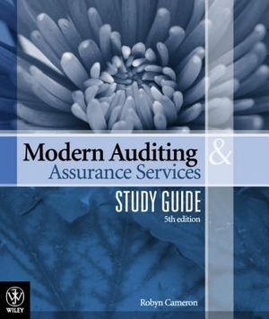 Test Bank for Auditing & Assurance Services 7th Edition By ...