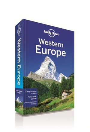 Western Europe : Lonely Planet Travel Guide : 11th Edition - Lonely Planet