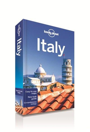 Italy : Lonely Planet Travel Guide : 11th Edition - Lonely Planet