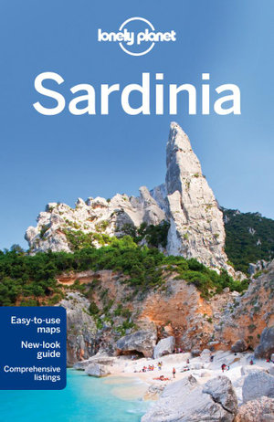 Sardinia : Lonely Planet Travel Guide : 5th Edition - Lonely Planet