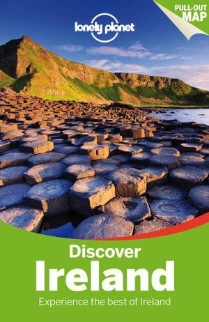 Discover Ireland - Fionn Davenport