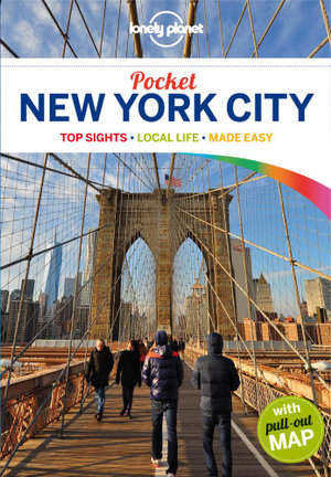 New York City : Lonely Planet Pocket Travel Guide : 5th Edition - Lonely Planet
