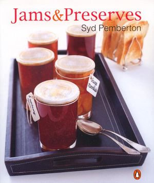 Jams and Preserves - Syd Pemberton