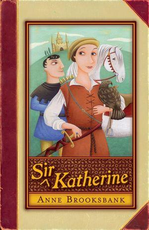 Sir Katherine - Anne Brooksbank