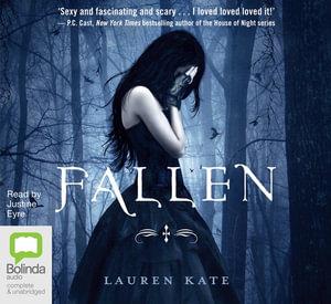 Fallen : Fallen #1 - Lauren Kate