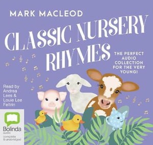 Nursery Rhyme...Classics - Mark MacLeod
