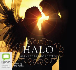 Halo : The Halo Trilogy : Book 1 - Alexandra Adornetto