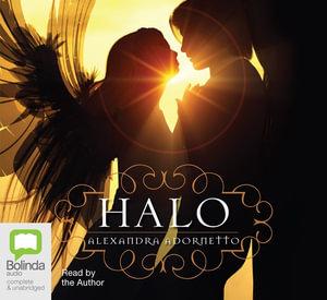 Halo : The Halo Trilogy : Book 1 - Alexandra Adornetto