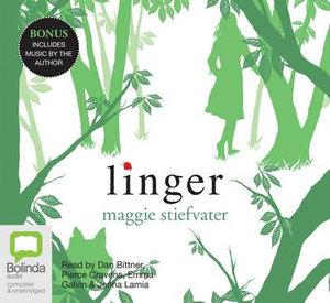 Linger : Wolves of mercy falls #2 - Maggie Steifvater