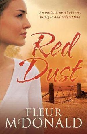 Red Dust - Fleur McDonald