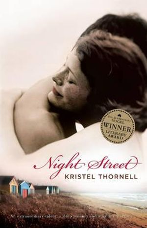 Night Street - Kristel Thornell