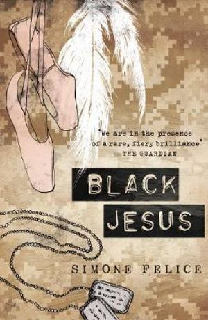 Black-Jesus-By-Simone-Felice-NEW