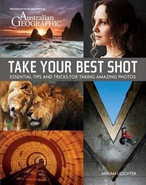 Take Your Best Shot - Miriam Leuchter
