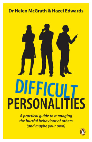 Difficult Personalities - Hazel Edwards