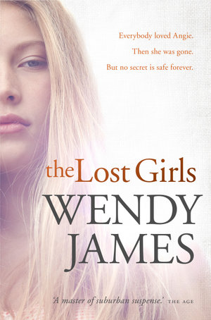 The Lost Girls - Wendy James