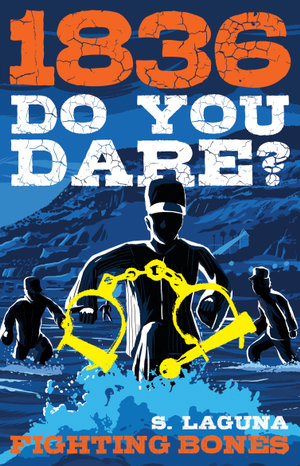 Do You Dare? Fighting Bones - Alison Lloyd