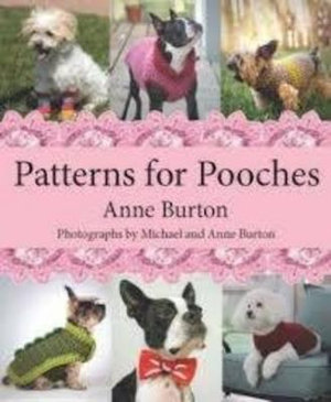 Patterns for Pooches - Anne Burton